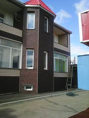 Продам дом и два не жилых помещения с землей 680 кв.м.