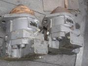 Гидромотор Bosch RexrothA2FM160/61W-XBX010-S