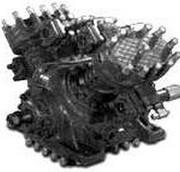 Отправка компрессор ЗАФ49К52С