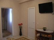 Сдается 2-х комнатная квартира  с террассой и видом на море в Мисхоре