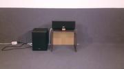 Оборудование и кресла для 3Д кинозала