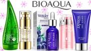 Косметические средства азиатского бренда Bioaqua