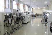 Поверхностный монтаж печатных плат