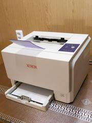 Принтер Xerox Phaser 6110