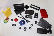 Изготовление изделий из пластмасс от АО Радий