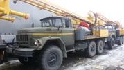 Продам УРБ-2А2 на шасси ЗИЛ