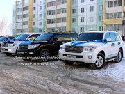 Аренда автомобилей с водителем в Челябинске