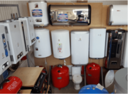 Газовый котел,  цены от производителя
