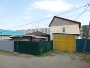 Продам участок с 2 домами в Челябинске