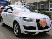 Свадебные автомобили в Челябинске,  Audi Q7