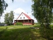 Продам дом-усадьбу в д. Боровое