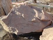 Ландшафтный камень разных размеров
