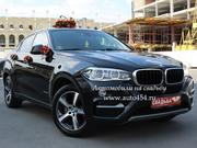 Аренда авто на свадьбу Челябинск,  BMW X6 F16 NEW