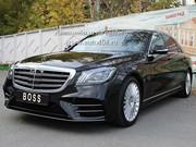 Аренда Mercedes-Benz в Челябинске