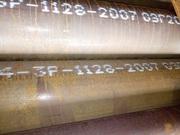 Трубы газлифтные ТУ 14-3р-1128-2007 сталь 09Г2С,  Челябинск