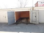 Продам гараж на с-з за больницей скорой помощи