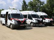 Свадебные автобусы в Челябинске недорого