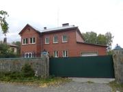 Продам жилой коттедж в д. Таловка