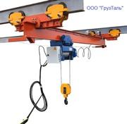 Грузоподъемное оборудование,  механизмы (ОПИ,  ВБИ,  ПБИ) исполнения.
