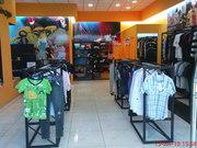 готовый бизнес - раскрученный отдел молодежной одежды (готовая франшиза)