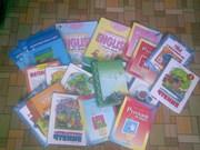 Продам учебники за 3-4 кл. в хорошем  состоянии