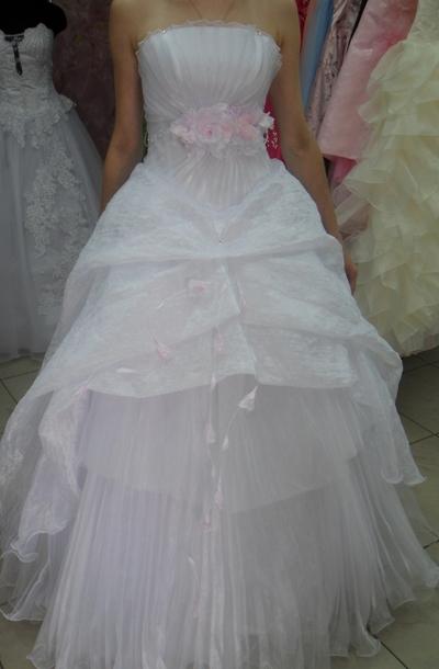 Свадебные платья в Челябинске, цены