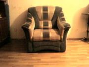 диван, кресло-2 шт. и детская кроватка