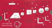 Сортамент металлопроката на бумажном носителе «Линейка – S»