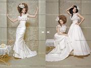 Продам необычное свадебное платье