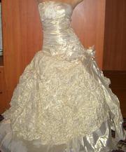 Продам лучшее платье!!!